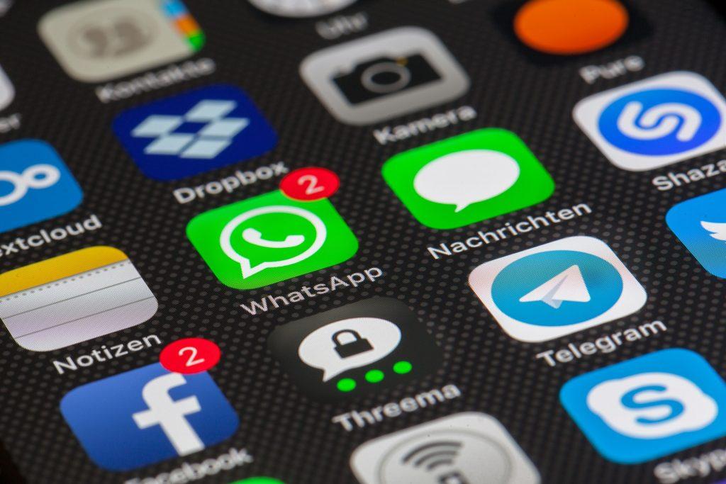 Was Tun Wenn Whatsapp Die Verbindung Verliert Oder Die Verbindung