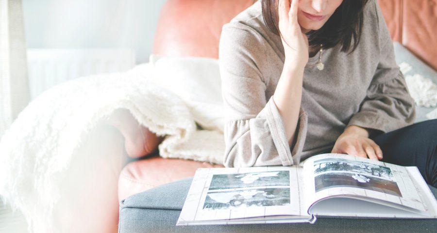 Nach der Scheidung allein leben